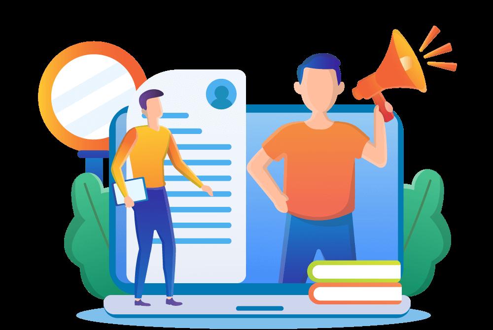 Yếu tố quan trọng trong thiết kế website tuyển dụng