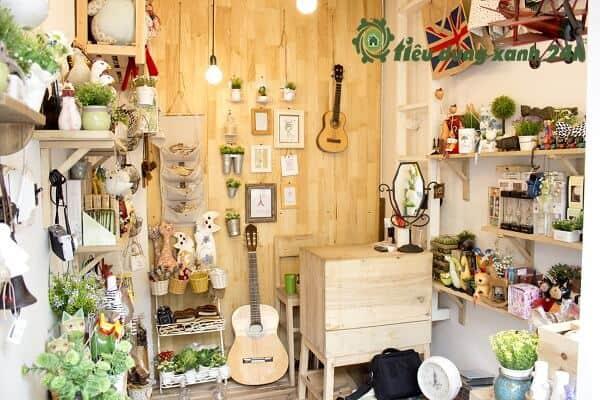 Top 10 cửa hàng Decor chất lượng cực xịn tại Đà Nẵng