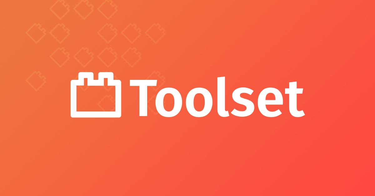 Plugin tạo slide ảnh trong wordpress Toolset