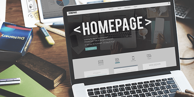 Slider giúp website nổi bật hơn