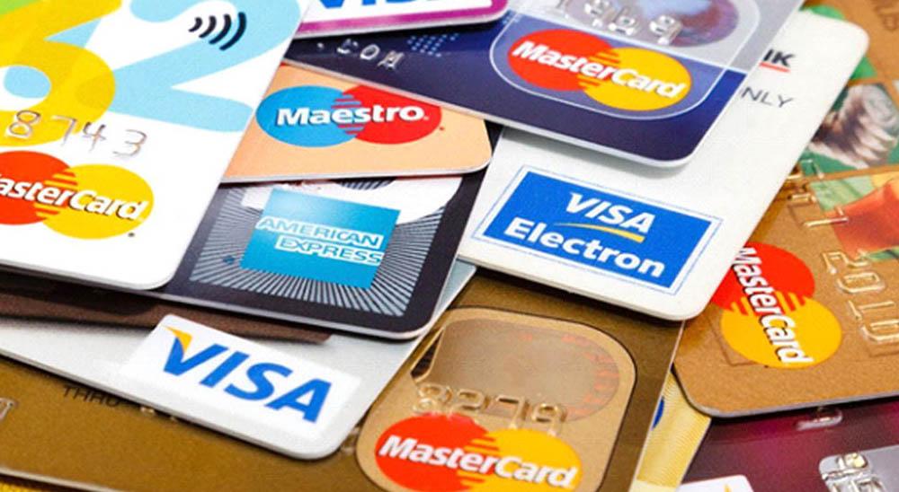 Chuẩn bị thẻ visa nạp sẵn tiền để đăng ký tài khoản Apple Developer