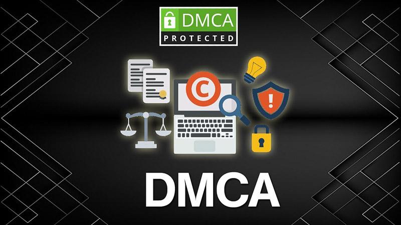 Đăng ký DMCA là điều vô cùng cần thiết