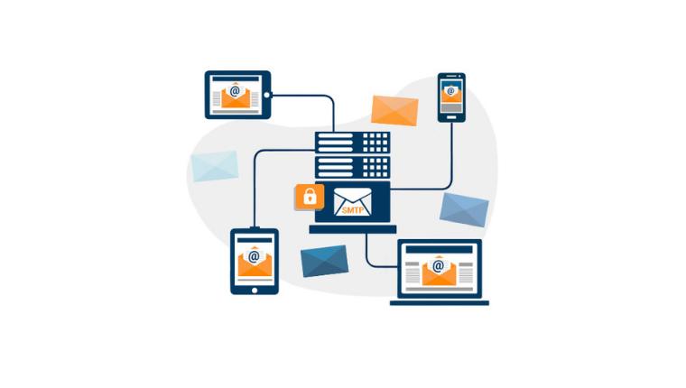 Tìm hiểu về SMTP